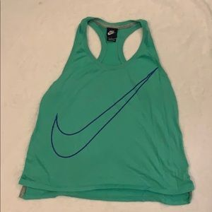 Workout top from Nike